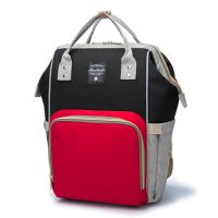 Сумка-рюкзак для мамы без USB