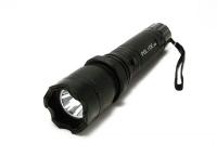Шокер фонарь Police 1101