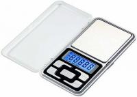 Весы ювелирные 0,01-200гр