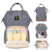 Сумка-рюкзак для мамы с доп.креплением