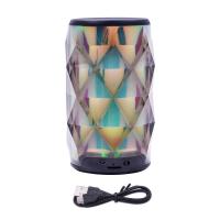 Колонка Big diamond smart led bluetooth speaker