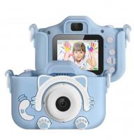 Детский фотоаппарат Childrens Fun Camera