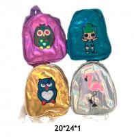 Рюкзак для девочек MD-2219