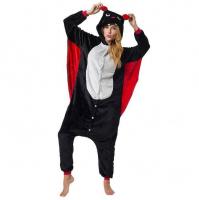 Пижама Кигуруми Летучая Мышь 125-140