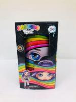 AE36 Кукла POOPSIE в капсуле с волосами